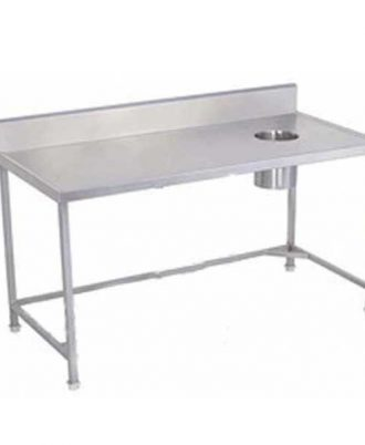 Commercial Kitchen Equipments Manufacturing in Chennai