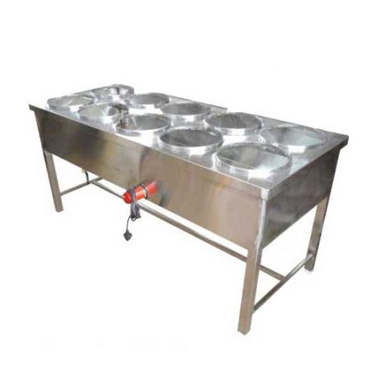 Commercial Kitchen Exhaust Systems in Chennai