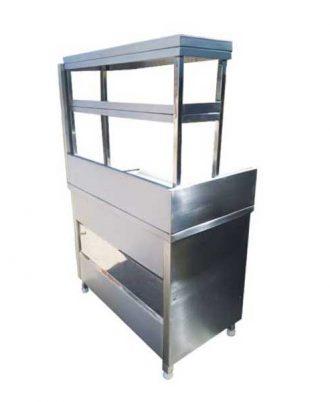 Stainless Steel Kitchen Equipments in Chennai