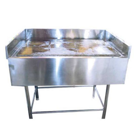 Canteen Equipment Manufacturing in Chennai